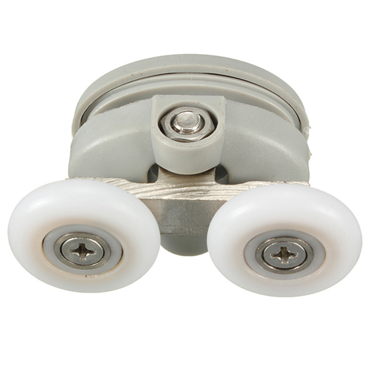 shower door wheel