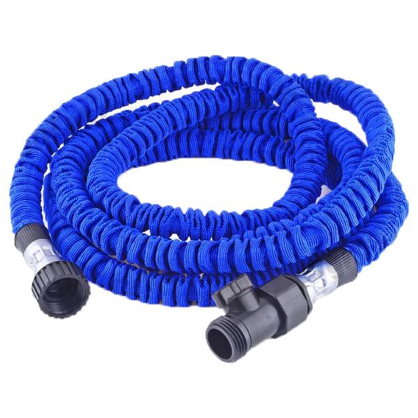 Flexible Plastic Water Pipe