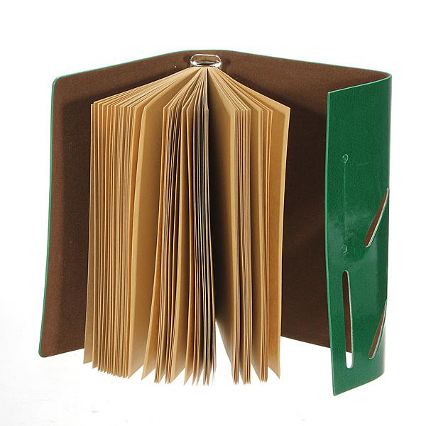 Vintage leather Notebook
