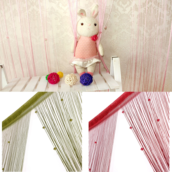 Beads String Curtain