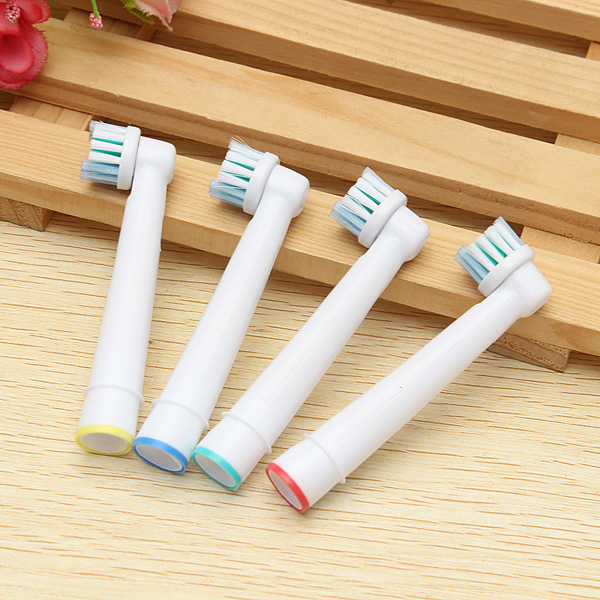 universal replacement toothbrush head