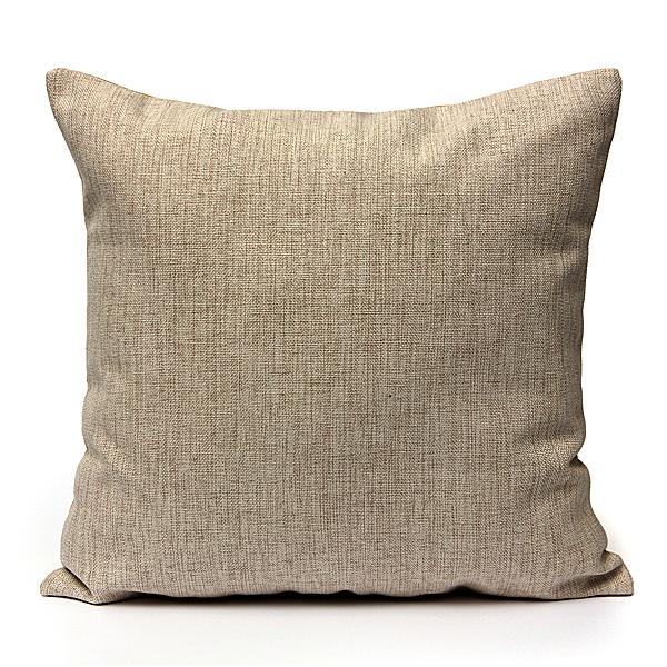 linen cotton pillowcase