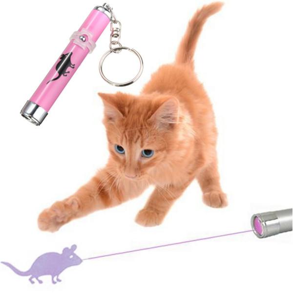 Cat Laser Pointer Light