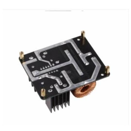 1000W 20A ZVS Low Voltage Induction Heating Coil Module Flyb
