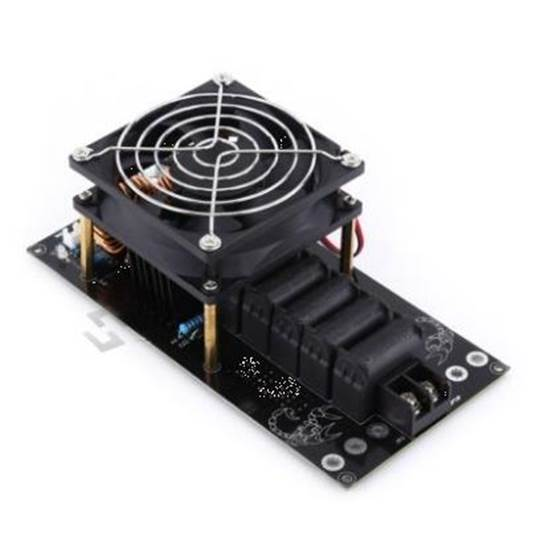 DC12-36V 20A 1000W ZVS Induction Heating Module Heater